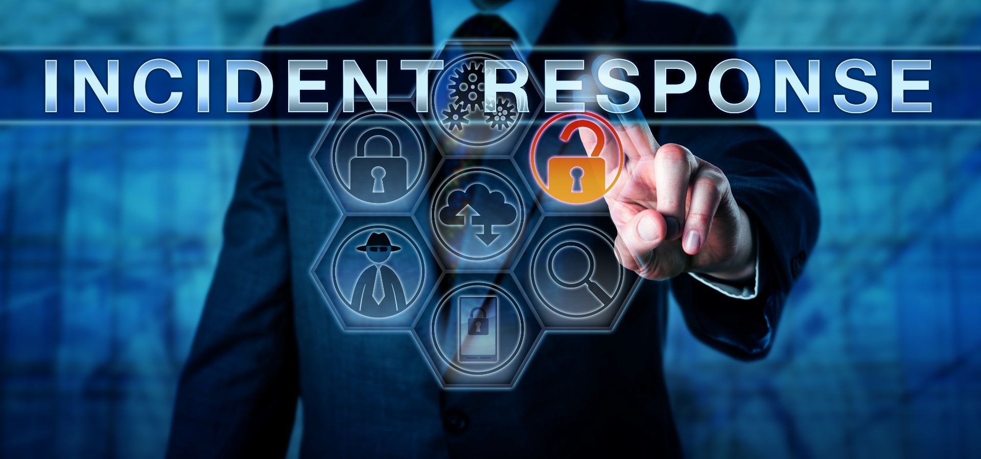 Cybersecurity Incident Response